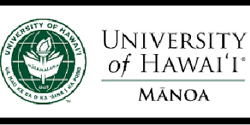 University of Hawaii at Manoa, Ocean and Resources Engineering logo