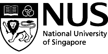 National University of Singapore, Department of Geography logo