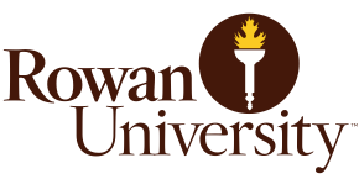 Rowan University, School of Earth & Environment logo