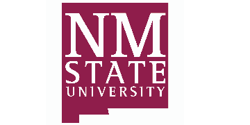 Geological Sciences, New Mexico State University logo