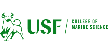 University of South Florida College of Marine Science logo