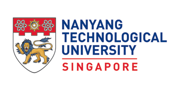 Nanyang Technological Univesity, Singapore logo