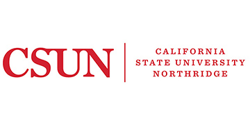 California State University, Northridge Geography and Environmental Studies logo