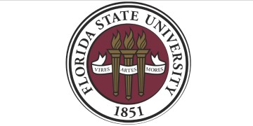 Florida State University / Dept. of Earth, Ocean and Atmospheric Science logo