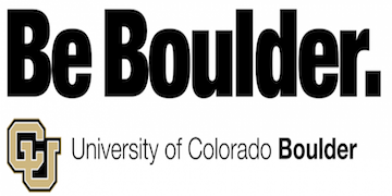 University of Colorado at Boulder - ATOC logo