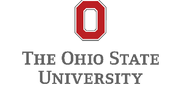 The Ohio State University logo