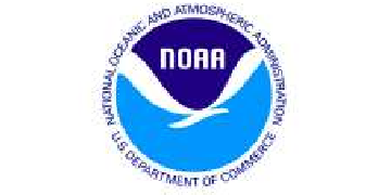National Oceanic Atmospheric Administration (NOAA) logo