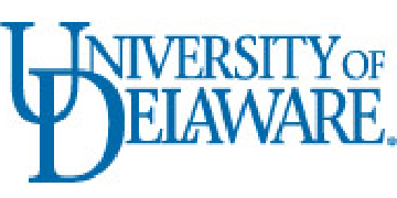 University of Delaware School of Marine Science and Policy logo