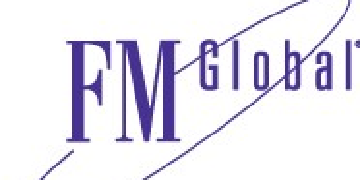 FM Global logo