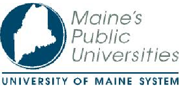 University of Maine System logo
