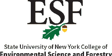 State University of New York College of Environmental Science and Forestry logo