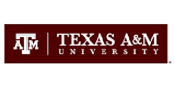 Department of Oceanography, Texas A&M University logo