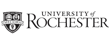 University of Rochester, Earth and Environmental Sciences Dept. logo