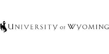University of Wyoming, Dept of Ecosystem Science and Management logo