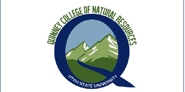 Utah State University, Department of Watershed Sciences logo