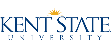 Kent State University, Department of Geology logo