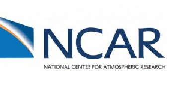 National Center for Atmospheric Research (NCAR) logo
