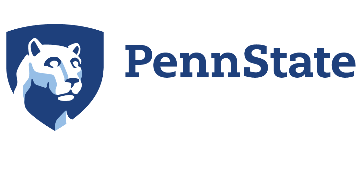 Penn State University, Department of Astronomy and Astrophysics logo