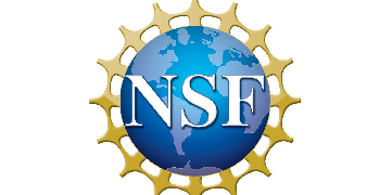 NSF National Research Traineeship Program at the University of Nebraska-Lincoln logo