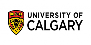 University of Calgary, Department of Geography logo