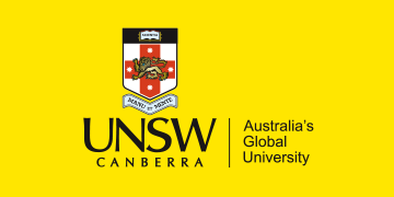UNSW Canberra (The University of New South Wales) logo