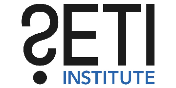 The SETI Institute logo