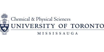 University of Toronto Mississauga - Department of Chemical & Physical Sciences logo