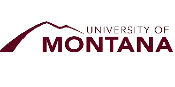 Department of Geosciences, University of Montana logo