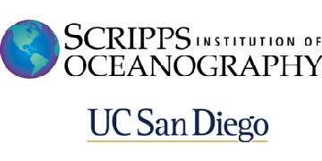 Scripps Institution of Oceanography, UC San Diego logo