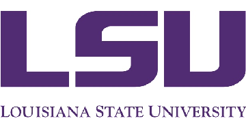 Louisiana State University . logo