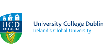 University College Dublin, School of Earth Sciences logo