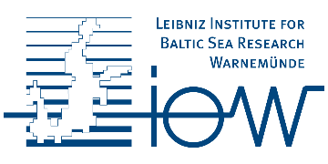 Leibniz Institute for Baltic Sea Research Warnemünde logo
