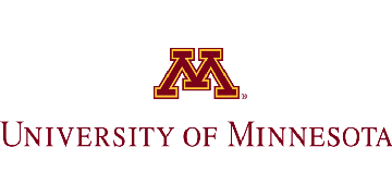University of Minnesota - Twin Cities, Department of Earth Sciences logo