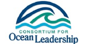 Consotium for Ocean Leadership logo