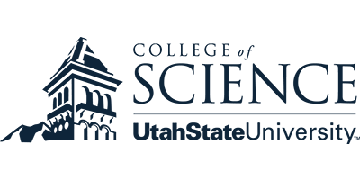 Utah State University, Dept. of Geosciences logo