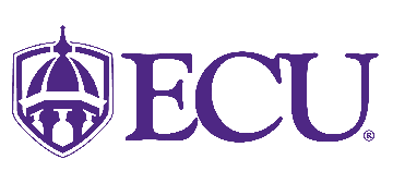 East Carolina University - Department of Geography, Planning and Environment logo