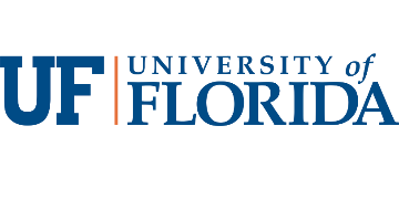 University of Florida/Department of Geological Sciences logo