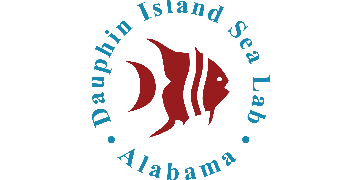 Dauphin Island Sea Lab/University of South Alabama logo