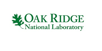 Oak Ridge National Laboratory logo