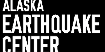 Alaska Earthquake Center logo