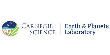 Carnegie Institution for Science Earth and Planets Laboratory logo