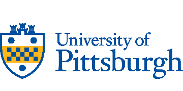University of Pittsburgh, Department of Geology and Environmental Science logo