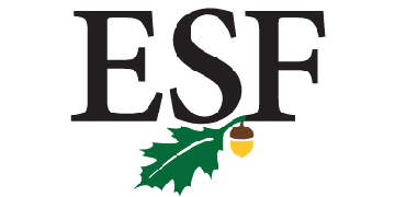Environmental Resources Engineering SUNY ESF logo