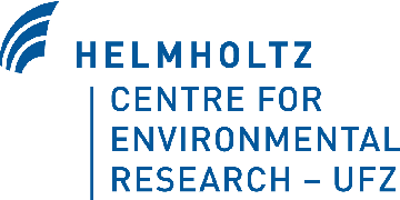 Helmholtz Centre for Environmental Research - UFZ logo