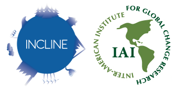 INCLINE/USP logo