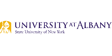 University at Albany - DAES logo