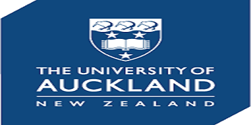 School of Environment, University of Auckland logo