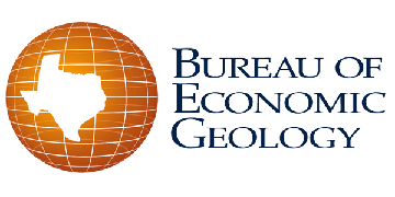 Bureau of Economic Geology at The University of Texas at Austin logo