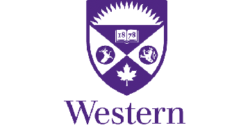 Department of Earth Sciences, Western University logo