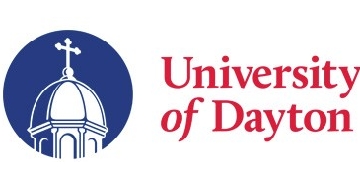 University of Dayton, Department of Geology logo